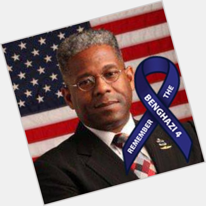 Allen West birthday 2015