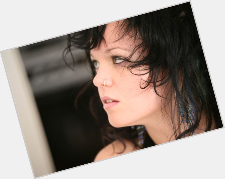 Allison Crowe body 5