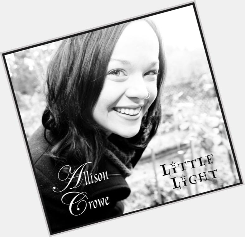 Allison Crowe new pic 1