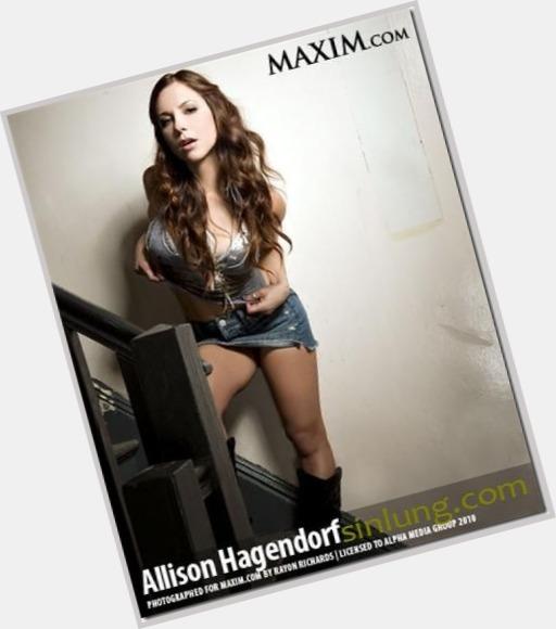 Allison-hagendorf Married Biography