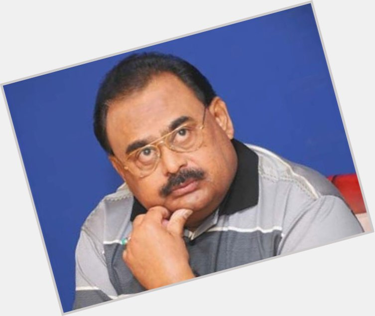 Altaf Hussain dating 2