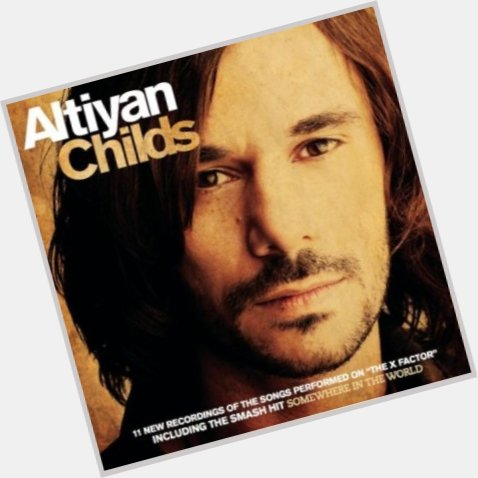 Altiyan Childs birthday 2015