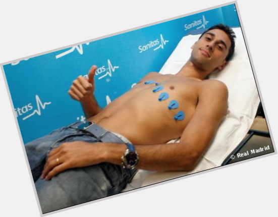 Alvaro Arbeloa dating 5.jpg