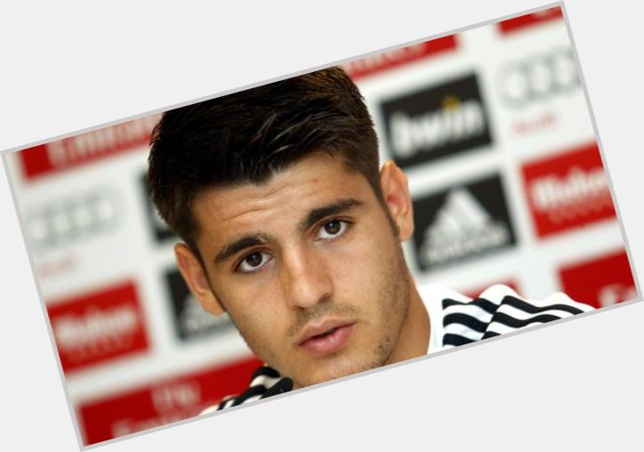 Alvaro Morata birthday 2015
