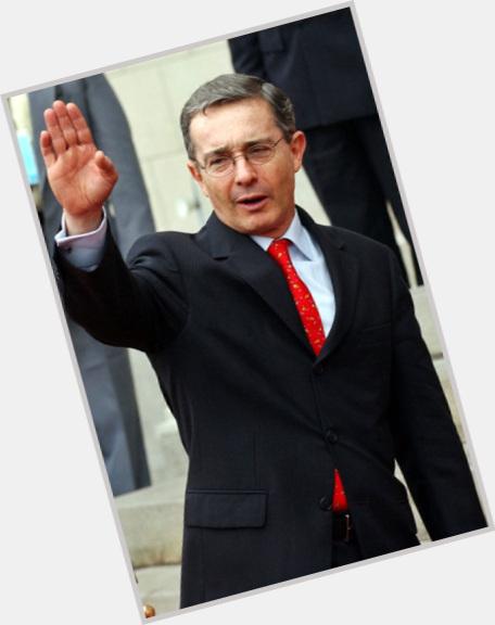 Alvaro Uribe new pic 1