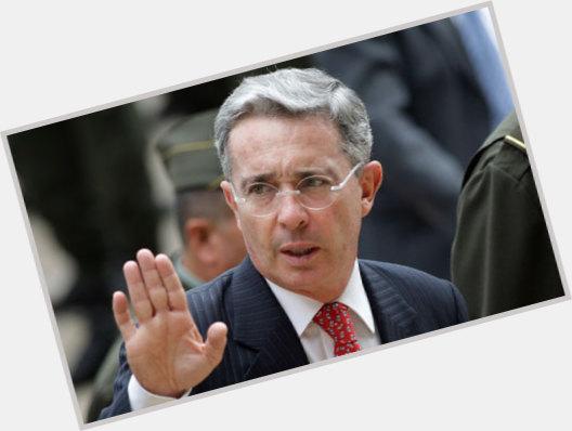 Alvaro Uribe where who 3