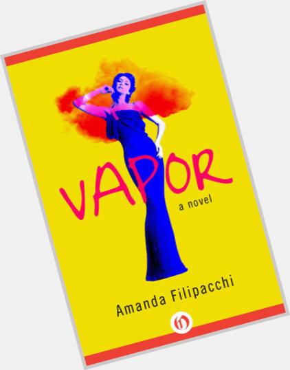 Amanda filipacchi   exclusive hot pic 4