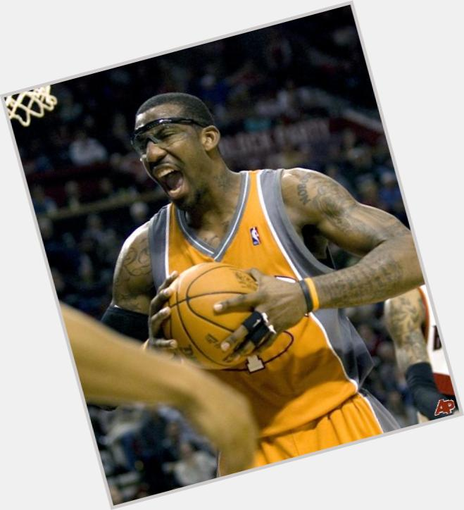 Amar'e Stoudemire birthday 2015