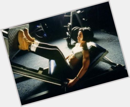 "<a href=""/hot-women/amazin-lethi/where-dating-news-photos"">Amazin Lethi</a> Athletic body,  black hair & hairstyles"