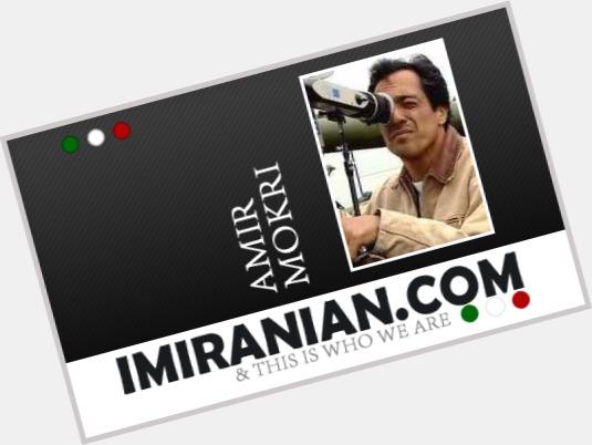 """<a href=""""/hot-men/amir-m-mokri/where-dating-news-photos"""">Amir M Mokri</a>"""