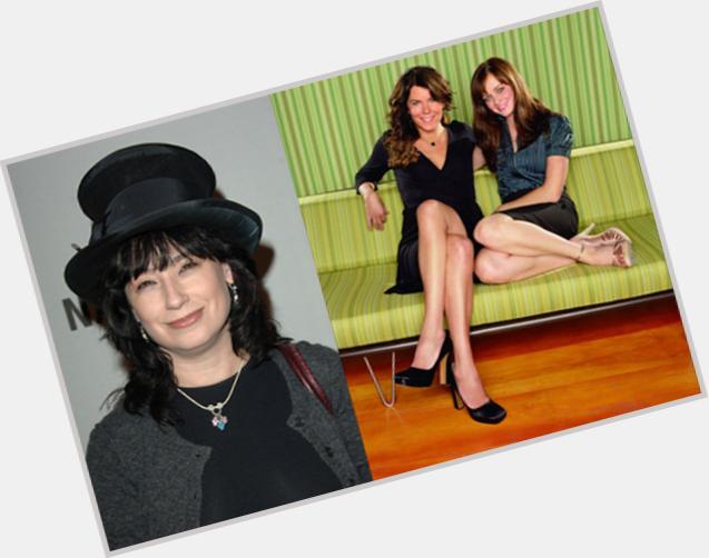 "<a href=""/hot-women/amy-sherman-palladino/where-dating-news-photos"">Amy Sherman Palladino</a>"