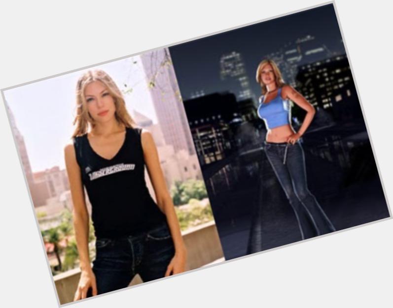 "<a href=""/hot-women/amy-walz/where-dating-news-photos"">Amy Walz</a> Slim body,  blonde hair & hairstyles"