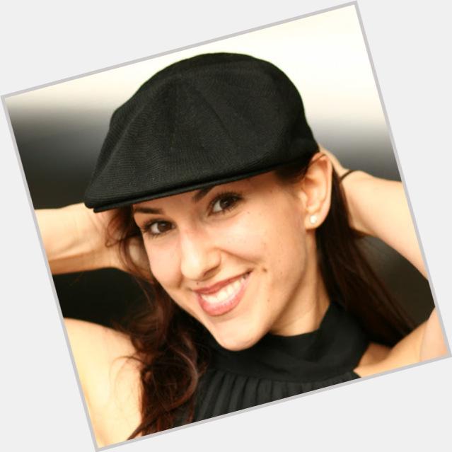 Ana Cristina Alvarez hairstyle 5