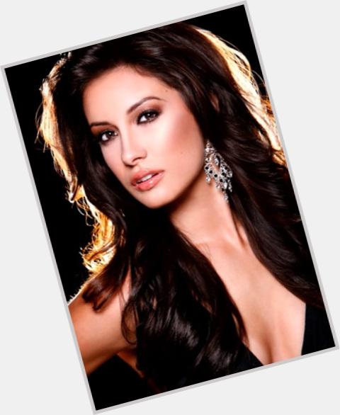 Ana Rodriguez full body 3