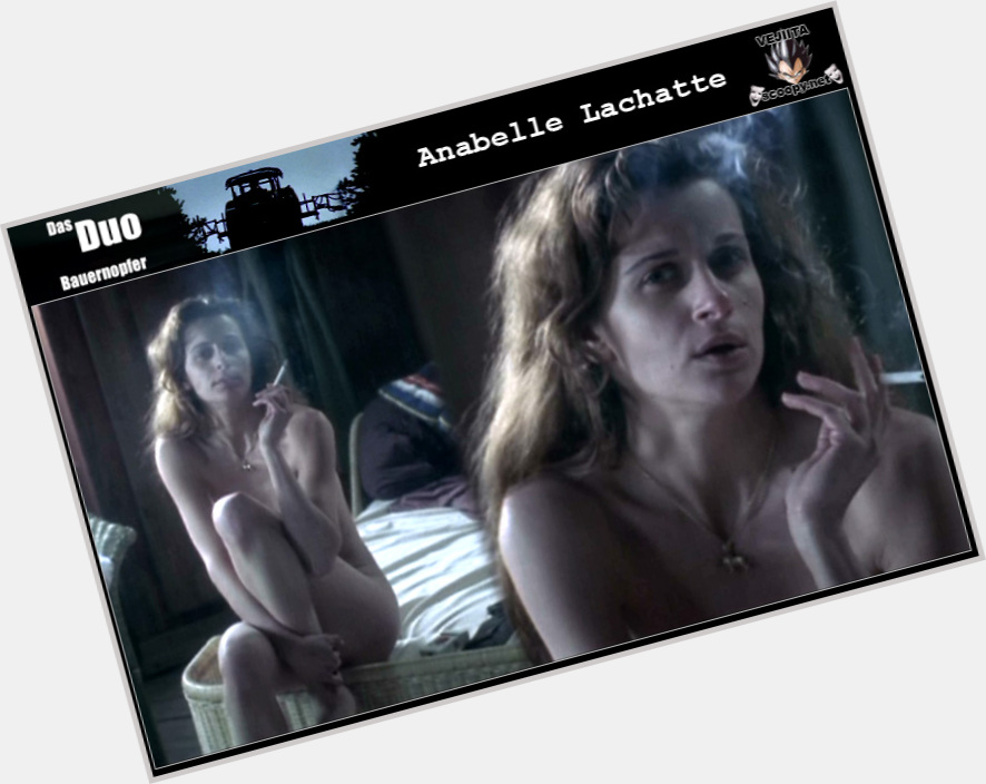 Anabelle Lachatte