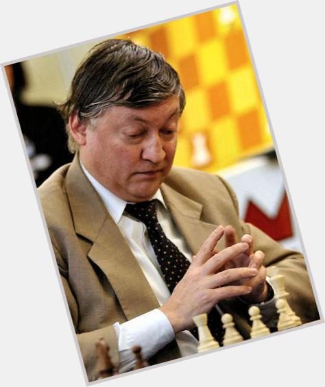 Anatoly Karpov birthday 2015