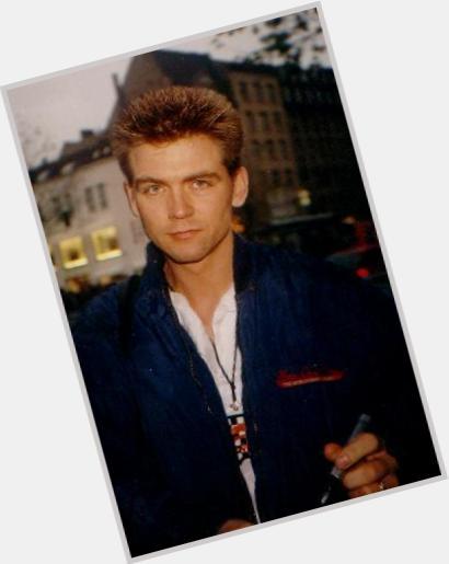 """<a href=""""/hot-men/anders-herrlin/where-dating-news-photos"""">Anders Herrlin</a> Slim body,  blonde hair & hairstyles"""