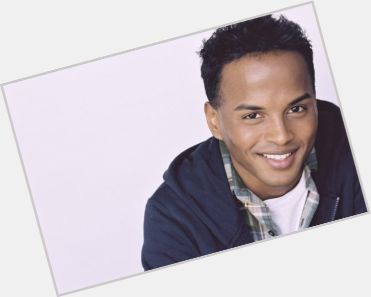 """<a href=""""/hot-men/andre-boyer/where-dating-news-photos"""">Andre Boyer</a> Average body,  black hair & hairstyles"""