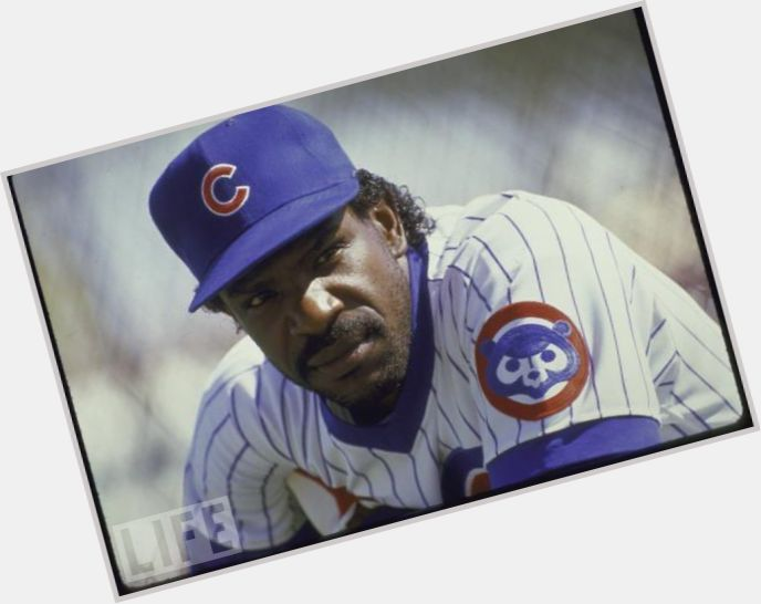 Andre Dawson hairstyle 3