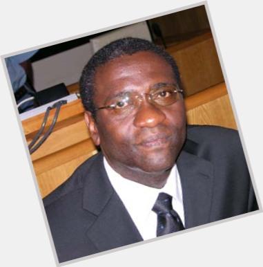 Andre Ntagerura birthday 2015
