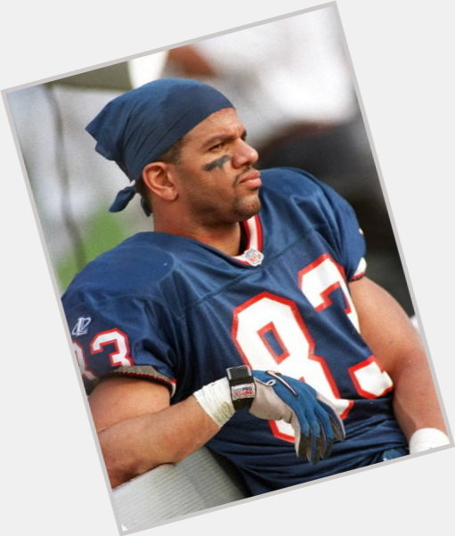 Andre Reed birthday 2015