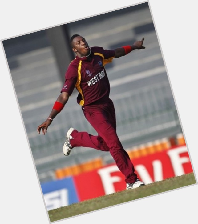 Andre Russell birthday 2015