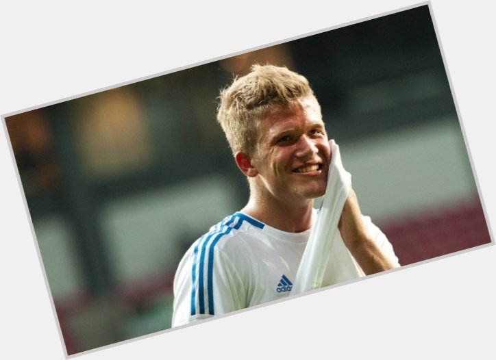Andreas Cornelius birthday 2015