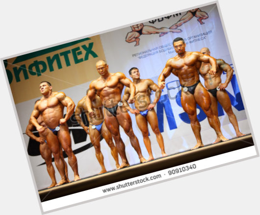"""<a href=""""/hot-men/andrei-popov/is-he-bi-2014"""">Andrei Popov</a> Average body,  dark brown hair & hairstyles"""