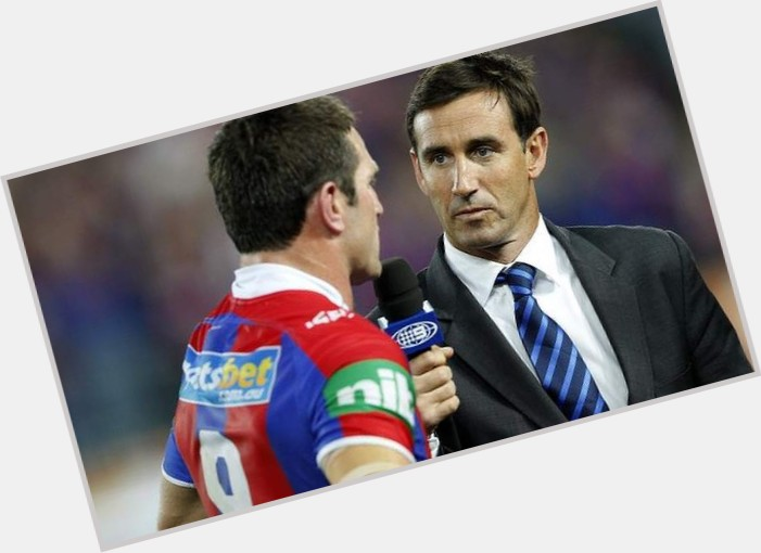 Andrew Johns birthday 2015