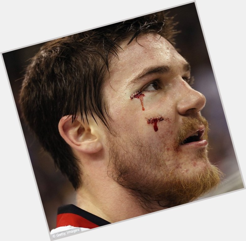 Andrew Shaw dark brown hair & hairstyles Athletic body,