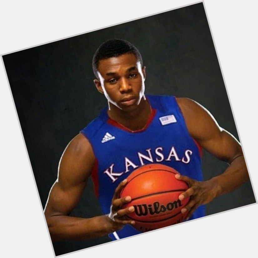 Andrew Wiggins new pic 1
