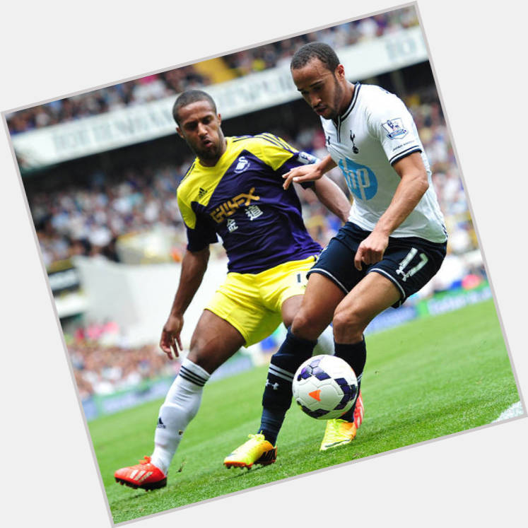 Andros Townsend full body 3