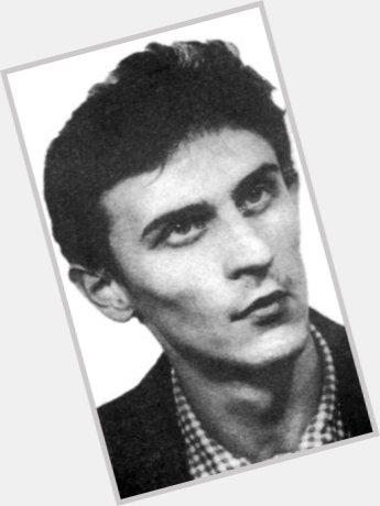 Andrzej Bursa birthday 2015