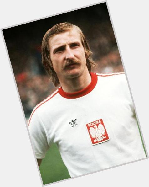 Andrzej Szarmach birthday 2015