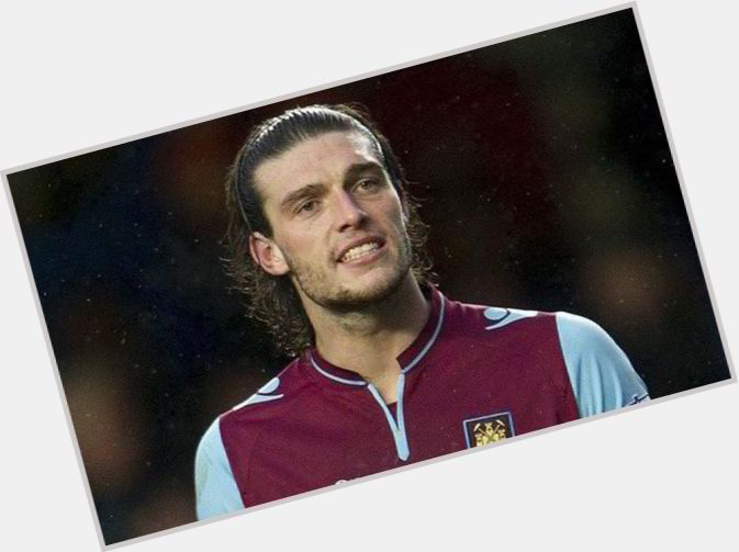 Andy Carroll birthday 2015
