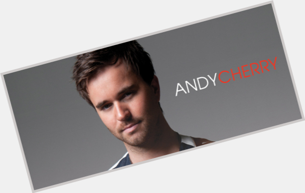 Andy Cherry birthday 2015