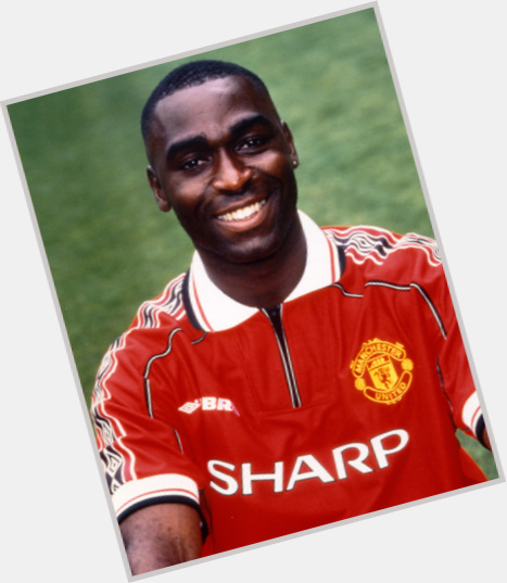 Andy Cole birthday 2015