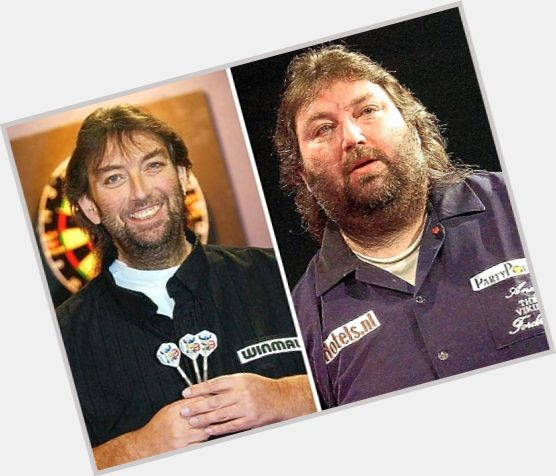 Andy Fordham birthday 2015