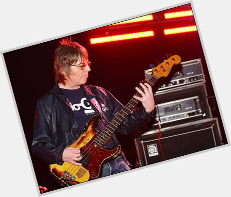 Andy Rourke birthday 2015