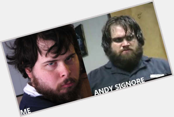andy signore 2018