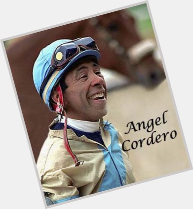 Angel Cordero Jr  new pic 1
