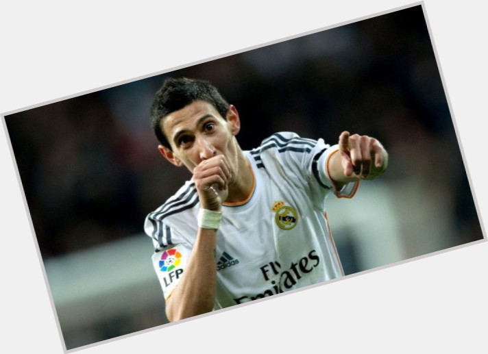 Angel Di Maria new pic 1