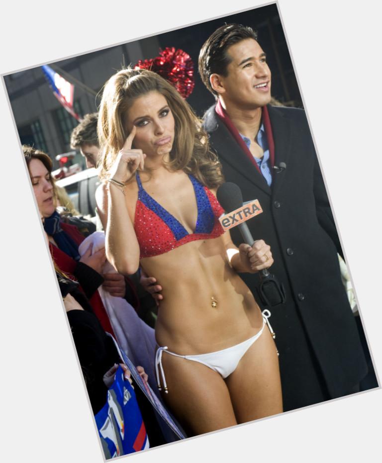 Angie Lopez Sexy