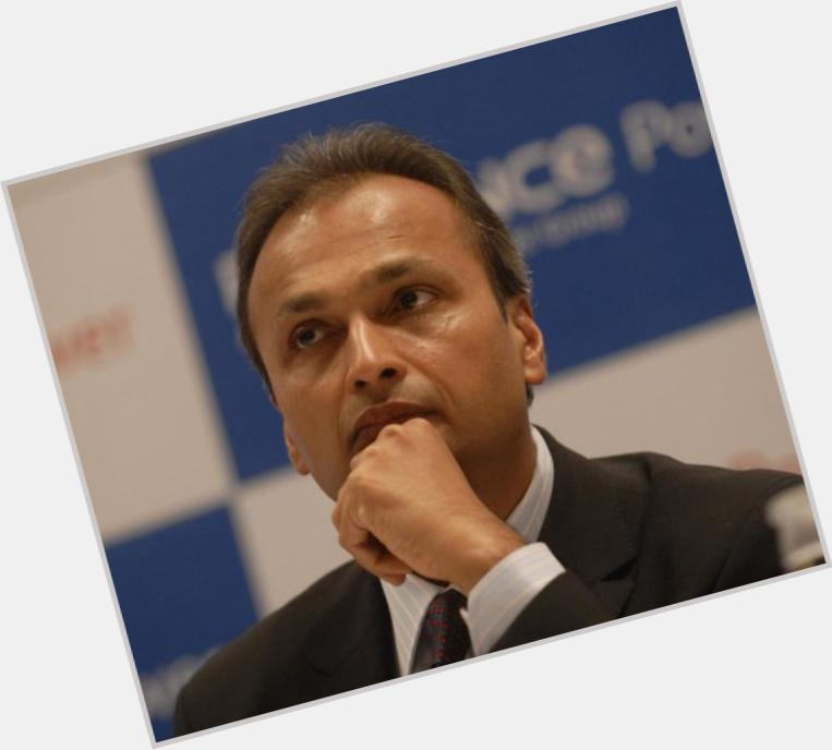 Anil Ambani birthday 2015