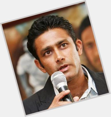 Anil Kumble where who 3