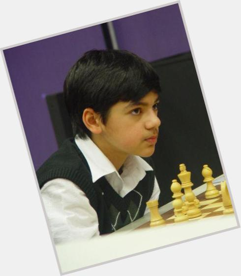 Anish Giri birthday 2015