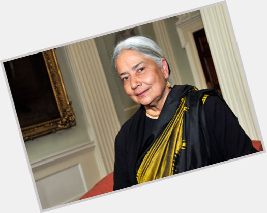 Anita Desai birthday 2015