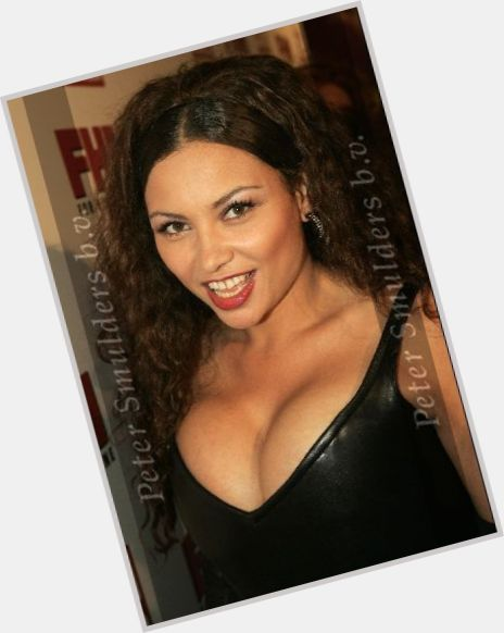 Anita Doth Nude Photos 21