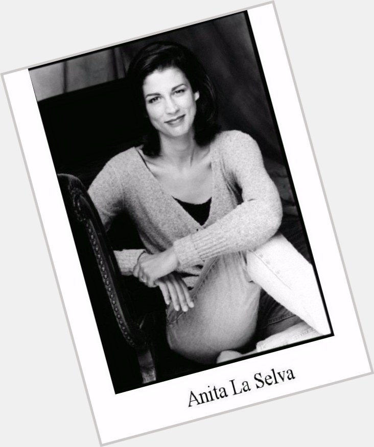 "<a href=""/hot-women/anita-la-selva/where-dating-news-photos"">Anita La Selva</a> Slim body,  black hair & hairstyles"