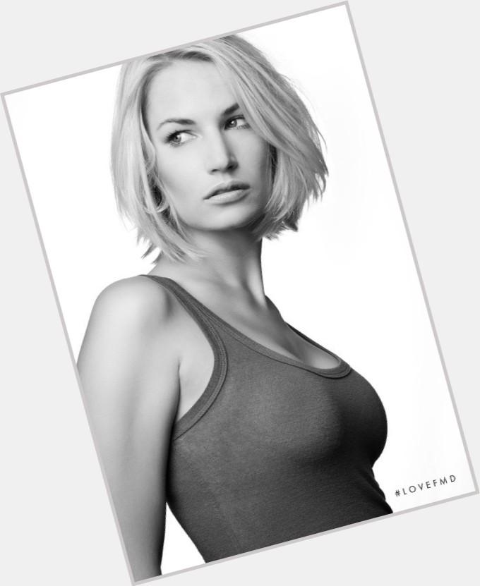 "<a href=""/hot-women/anja-schulzke/where-dating-news-photos"">Anja Schulzke</a> Slim body,  blonde hair & hairstyles"